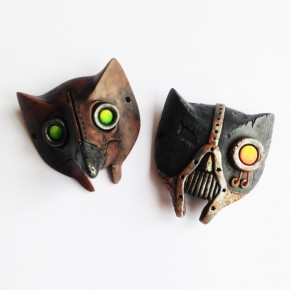 Masks of Doom