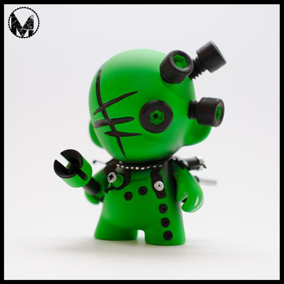 MMR - Frankenbot