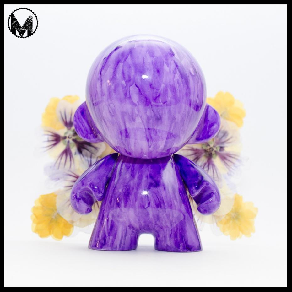 Drip Pixie - Purple