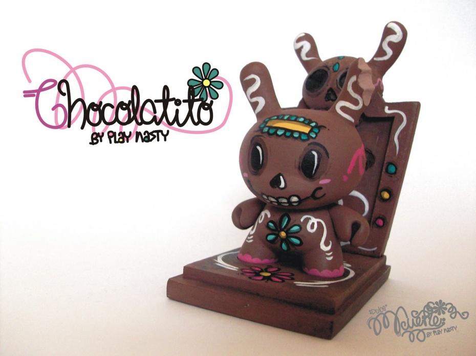 Chocolatito