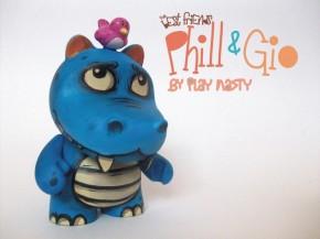 Phil & Gio